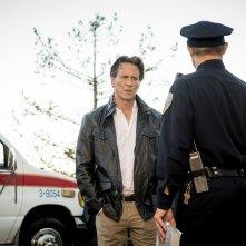 Murder in the First: Steven Weber nel pilot della serie