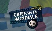Cinefantamondiale, giorno 3 - Italia contro Inghilterra!