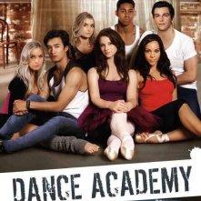 Dance Academy: la locandina per la terza stagione