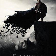 Locandina di Dracula - Le origini