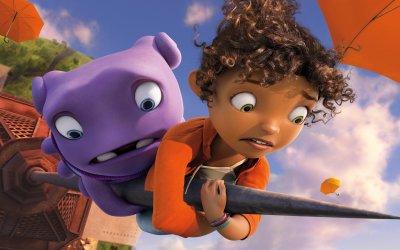 Home: La DreamWorks ritrova la via di casa?
