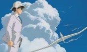 Si alza il vento di Hayao Miyazaki a Giffoni Experience 2014