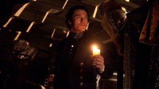 Dracula Untold: Luke Evans nella prima immagine del film