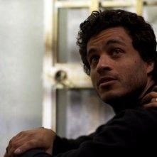 Carta bianca: Mohamed Zouaoui in una scena del film