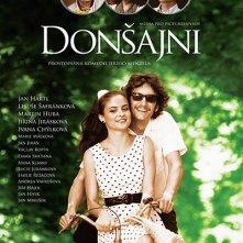 Locandina di Donsajni