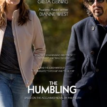Locandina di The Humbling
