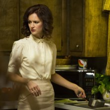 Halt and Catch Fire: Kerry Bishé in High Plains Hardware