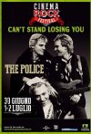 Locandina di Can't Stand Losing You – The Police