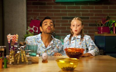 Recensione Instructions Not Included (2013)