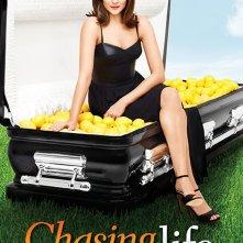 Chasing Life: la locandina per la prima stagione