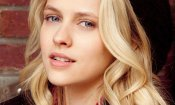 Teresa Palmer nel remake di Point Break