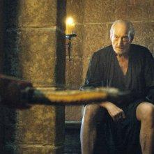 Il trono di spade: Charles Dance nell'episodio The Children