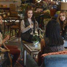 Mistresses: Alyssa Milano, Rochelle Aytes, Yunjin Kim e Jes Macallan in Rebuild