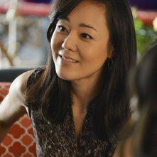 Mistresses: Yunjin Kim nell'episodio Rebuild
