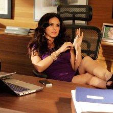 Mistresses: Rebeka Montoya in Boundaries