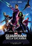 Locandina di Guardiani della Galassia