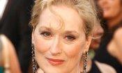 Meryl Streep sarà Maria Callas per la HBO