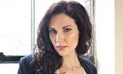 Haven: Laura Mennell diventa regular