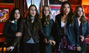 Teen Choice 2014, Pretty Little Liars e Vampire Diaries in testa