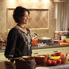 Chasing Life: Mary Page Keller nel Pilot