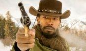 Quentin Tarantino prepara un fumetto su Django e Zorro