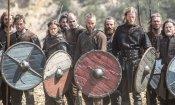 Vikings, seconda stagione in prima visione assoluta su Rai4