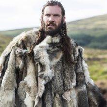 Vikings: Clive Standen nell'episodio Unforgiven