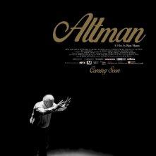 Locandina di Altman