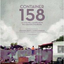 Locandina di Container 158