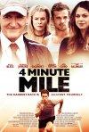 Locandina di 4 Minute Mile
