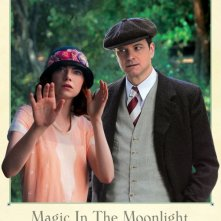 Locandina di Magic In The Moonlight