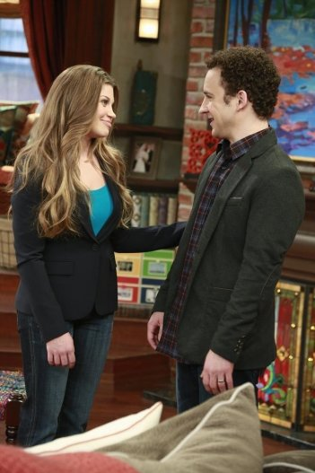 Girl Meets World: Danielle Fishel, Ben Savage nel primo episodio della serie
