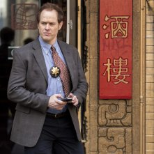 Murder in the First: Raphael Sbarge in The City of Sisterly Love