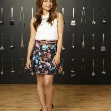 Young & Hungry: Aimee Carrero in un'immagine promozionale della prima stagione