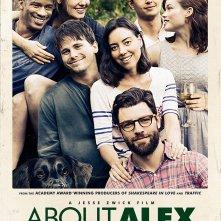 Locandina di About Alex