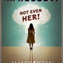 Manhattan: un'immagine promozionale per la prima stagione