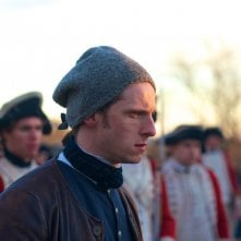 TURN: Jamie Bell nell'episodio Eternity How Long