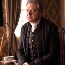 TURN: Kevin McNally nell'episodio Eternity How Long