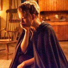 TURN: Meegan Warner nell'episodio Epiphany