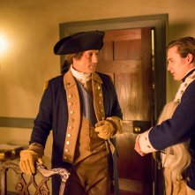 TURN: Ian Kahn e Seth Mumric nell'episodio Mr. Culpeper