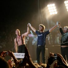 Can't Stand Losing You – The Police: la mitica band in una scena del documentario musicale
