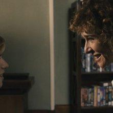 Il ragazzo invisibile: Valeria Golino con Ludovico Girardello in una scena del film