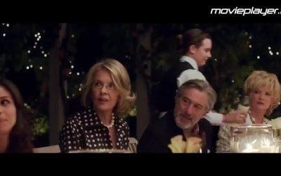 Video-recensione Big Wedding