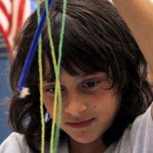ADHD - Rush Hour: un'immagine tratta dal documentario di Stella Savino