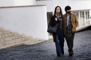 I nostri ragazzi: Luigi Lo Cascio e Giovanna Mezzogiorno in una scena del film