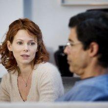 I nostri ragazzi: Barbora Bobulova con Alessandro Gassman in una scena del film