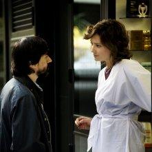 I nostri ragazzi: Luigi Lo Cascio con Giovanna Mezzogiorno in una scena del film