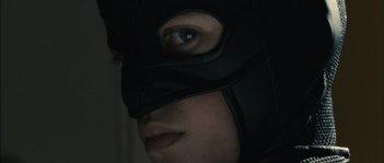 Ludovico Girardello in una scena de Il ragazzo invisibile