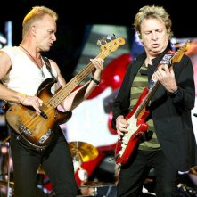 Can't Stand Losing You – The Police: Sting con Andy Summers in una scena del documentario