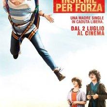 Insieme per forza: il character poster italiano di Drew Barrymore
